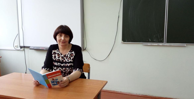 Заседание круглого стола в рамках работы филиала кафедры методики преподавания математики